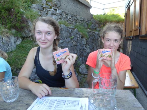 ein österreichisches Lebensmittel :-)